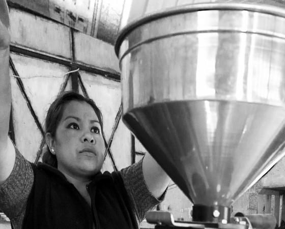 Photographing the Future of Coffee: Marketing Materials for FEMCAFE (Veracruz, México)