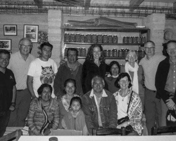Community Development Learning Tour (Sierra Mazateca, Oaxaca, Mexico)