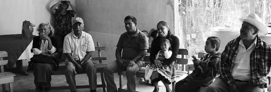 Gender Analysis for Coffee Quality Institute's The Partnership for Gender Equity (Chiapas and Veracruz, México)