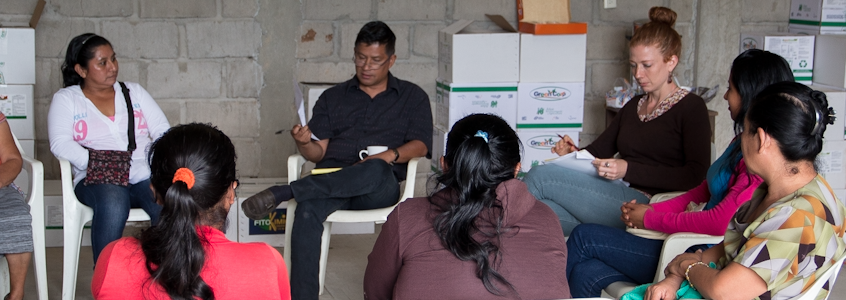 It's Not Enough To Be Good… Proving Impact with Monitoring & Evaluation